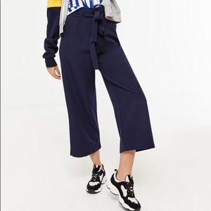 🌟ARDENE Navy Culottes